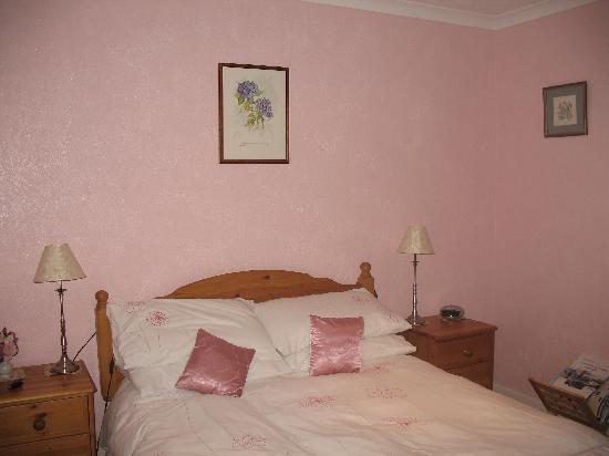 Roadside Croft Bed & Breakfast : bedroom