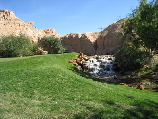 ‪‪Mesquite‬, نيفادا: Wolf Creek Golf Course‬