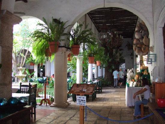 La Selva Restaurant Valladolid