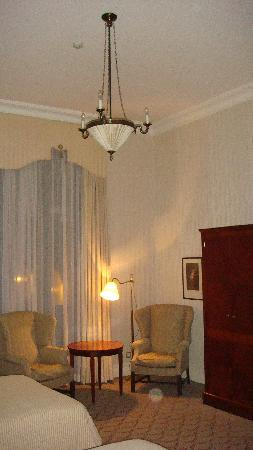Hotel Bristol, a Luxury Collection Hotel, Warsaw: Double room