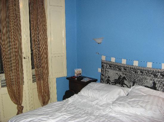 Hotel Miramare: room 16