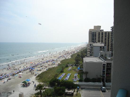 Sand Dunes Resort And Spa Myrtle Beach Sc Reviews