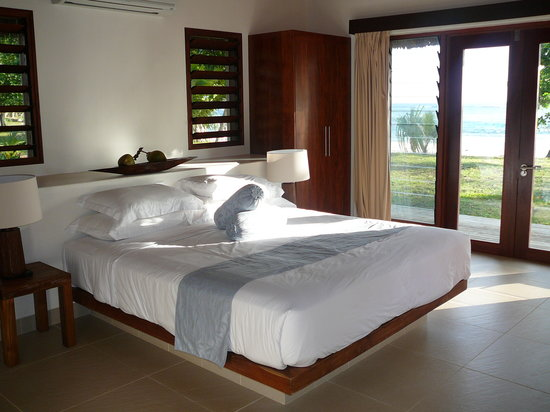 ‪‪Eratap Beach Resort‬: bedroom‬