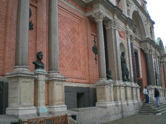 smide tøjet Danmark museum København gratis