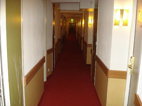 인텔 호텔 로테르담 센터 사진