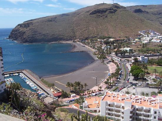 Hotel Gomera San Sebastian