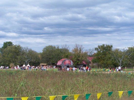 Gentry's Farm