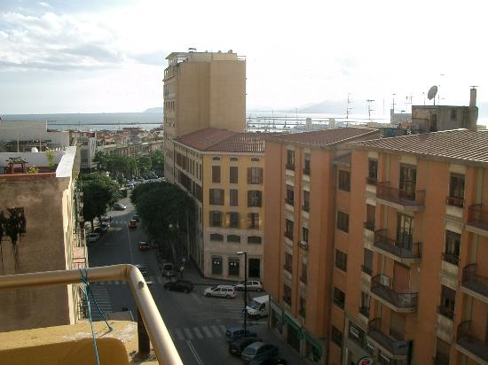 La Terrazza - UPDATED 2018 Prices & Hotel Reviews (Cagliari ...