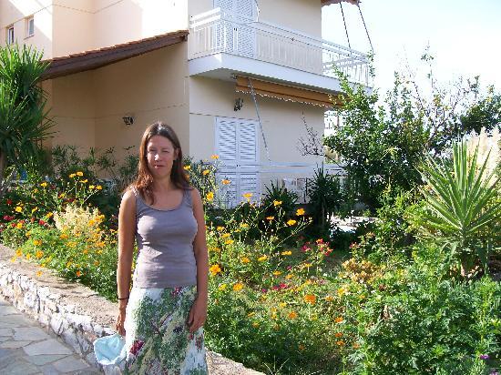 Agios Nikolaos, Grekland: Litsa Apartments