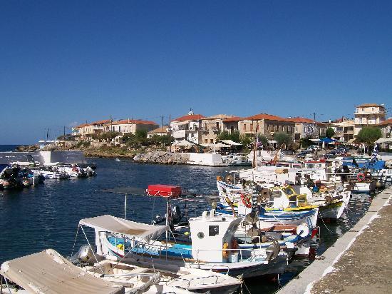 Άγιος Νικόλαος, Ελλάδα: Agios Nikolaos Harbour