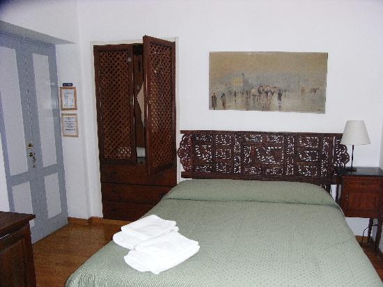 เอมี่ส์เฮ้าส์: Bedroom