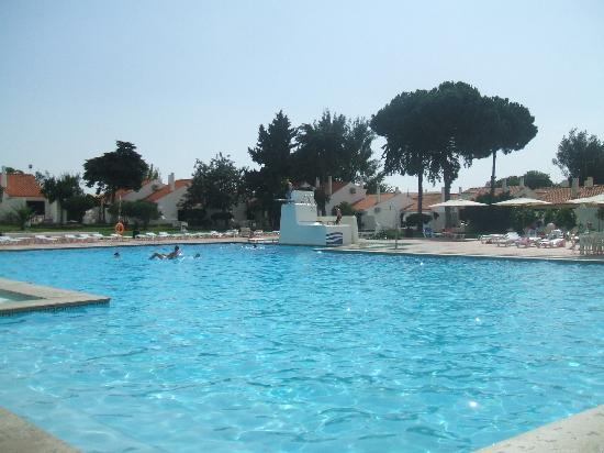 Vilanova Resort: Pool Area