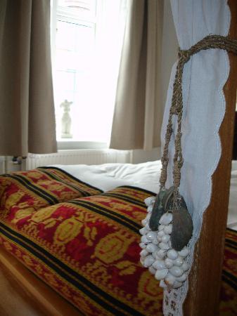 Axel Guldsmeden - Guldsmeden Hotels: Room2