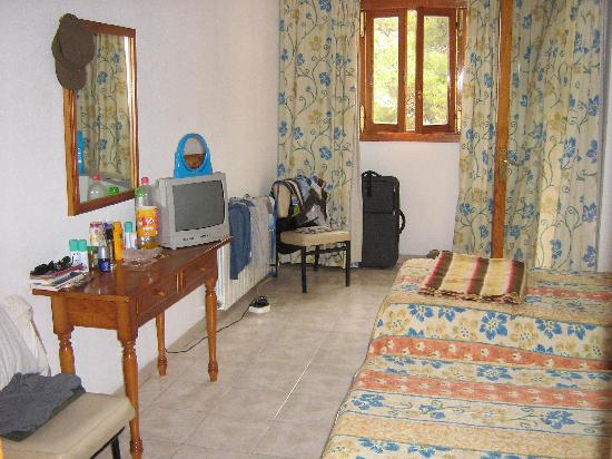 """Hotel Morlans: Zimmer im """"neuen"""" Haus"""