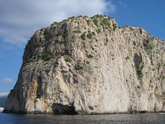 Hotel Morlans: auch das ist Mallorca