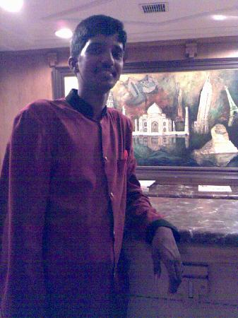 Hotel Raj Palace Chennai Hotel Reviews Photos Rate