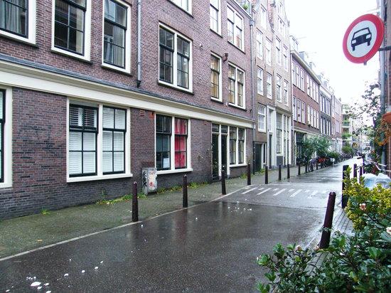 Photo of Pension De Laurier Amsterdam