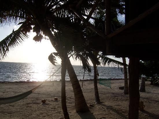 Xamach Dos: view