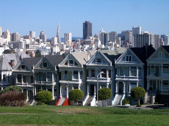 سان فرانسيسكو