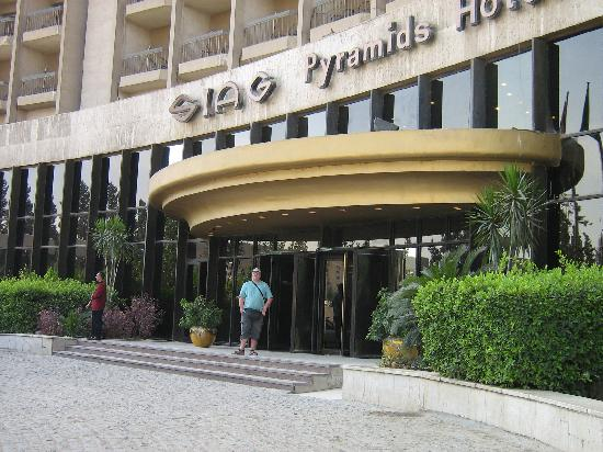 Photo of Siag Pyramids Hotel Giza