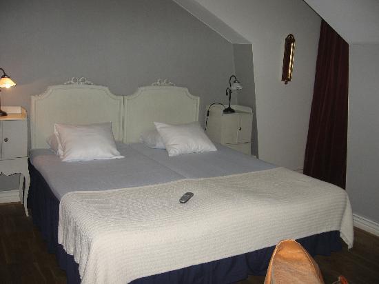 Scandic Gamla Stan: Room 404