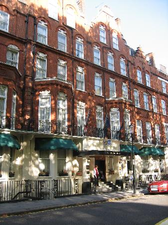 Best Western Hotel London Kensington