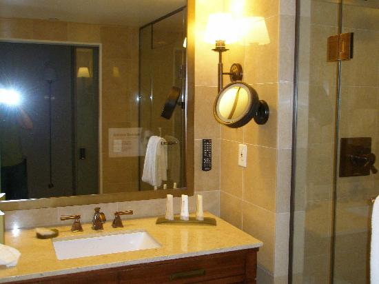 Bathroom Picture Of Caesars Atlantic City Atlantic City TripAdvisor