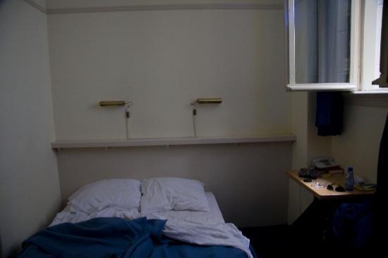 Hotel Titus: Room