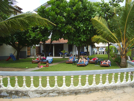 Photo of The Pearl Negombo