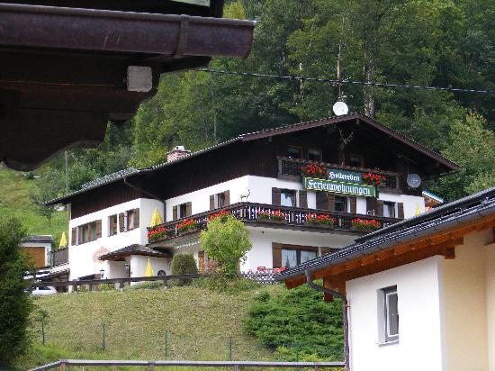Gasthof-Pension Gebirgshäusl: Haus Hollereben
