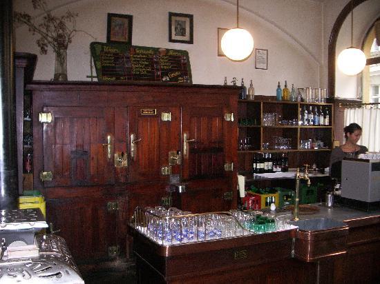 Gasthaus Ubl, Vienna