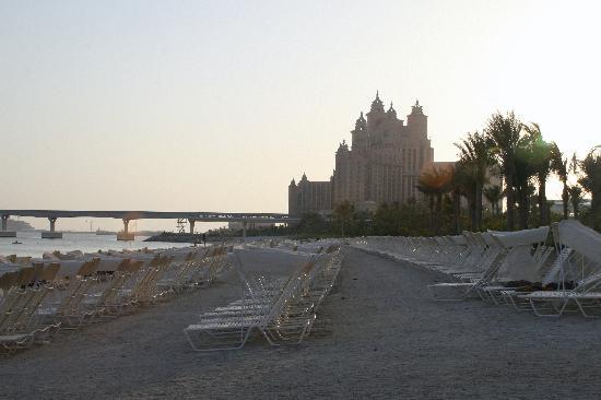 Atlantis, The Palm: Beach