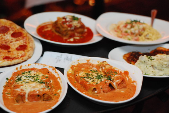 The 10 Best Italian Restaurants In Las Vegas Tripadvisor