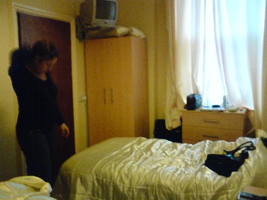 Beech Mount Hotel: chambre 12