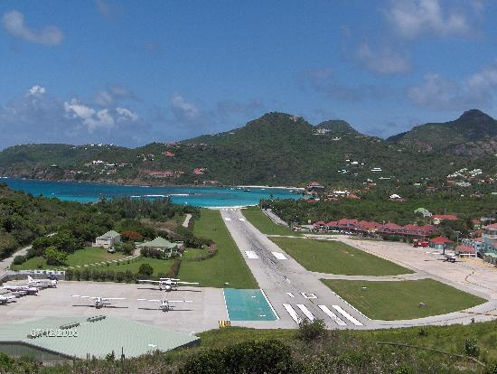 Saline Beach Picture Of St Barthelemy Caribbean