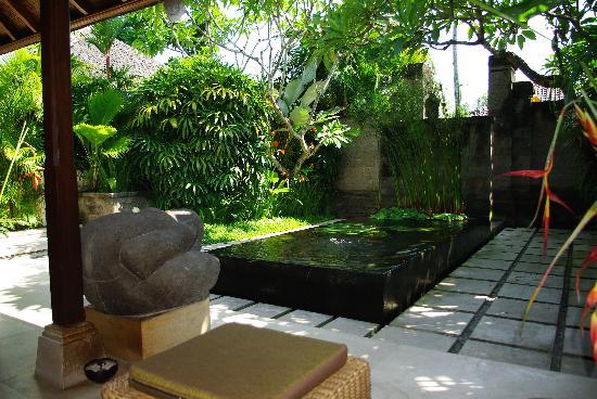 Jamahal Private Resort & SPA: Accueil
