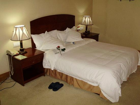 Bijiashan Hotel