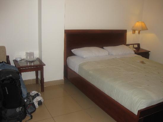 Lac Vien Hotel: Standar No Window