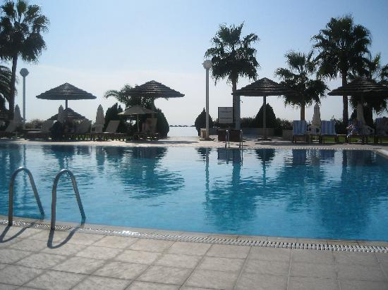 Atlantica Miramare Beach: the pool