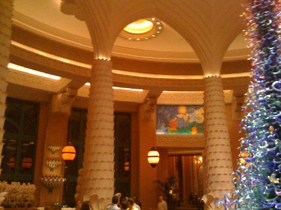 Atlantis, The Palm: Reception