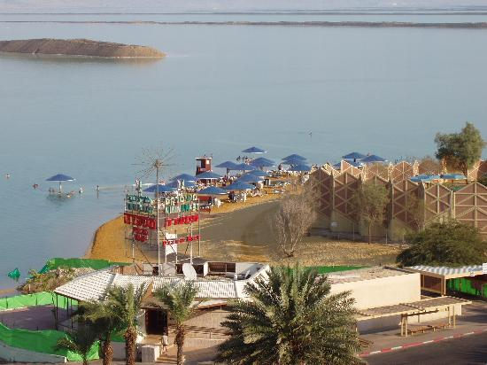 Prima Oasis Dead Sea Hotels Own Beach