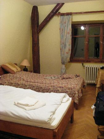 Bella Vita: ordinary room