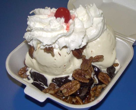 The Villages, FL: Ollie's Schwartz  Sundae