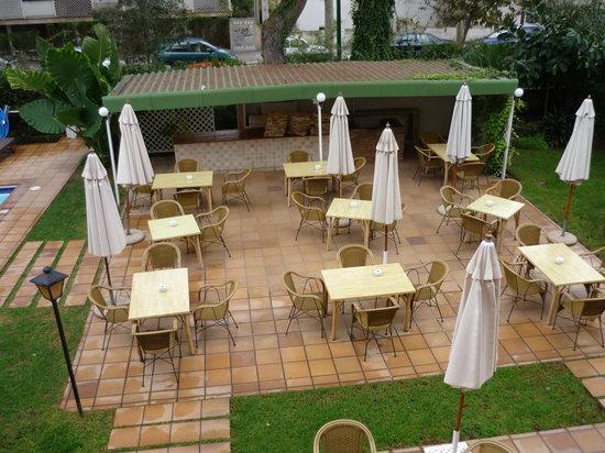 Hotel Araxa Palma De Mallorca Tripadvisor