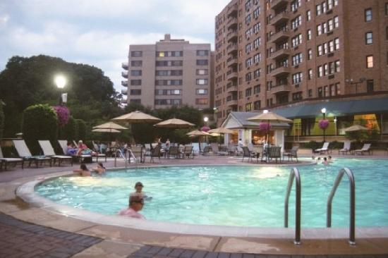 Omni Shoreham Hotel Reviews