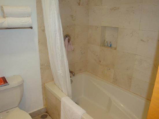 Marival Resort & Suites: Habitación 5