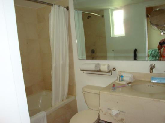 Marival Resort & Suites: Habitación 6