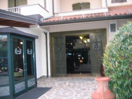 Hotel Ristorante Giordano