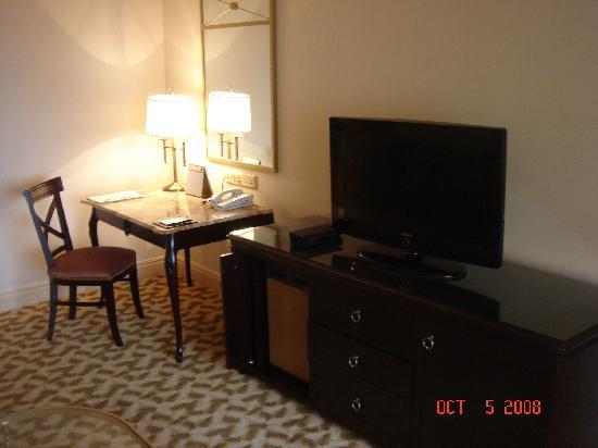 The Ritz-Carlton, Seoul: Living Room