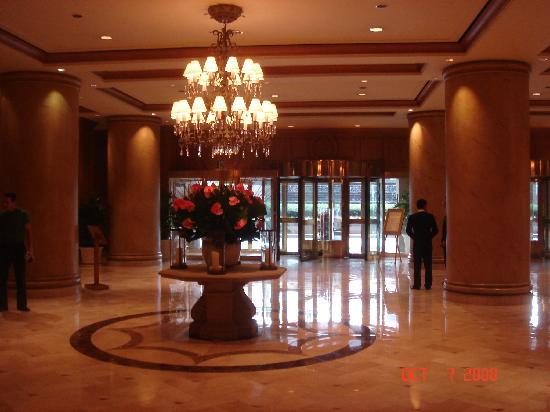 The Ritz-Carlton, Seoul: Lobby
